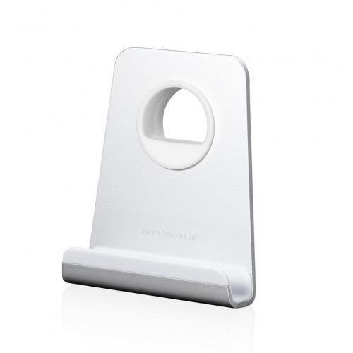 Just-Mobile Alurack Rear Storage For Imac / Display