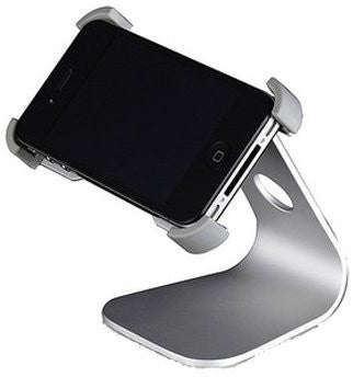 Just-Mobile Xtand Deluxe Stand For Iphone 4/3G/3Gs