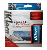 Meridrew Iklear Ipad & Iphone Cleaning Kit