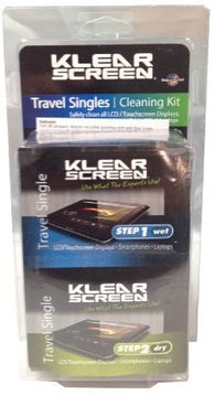 Meridrew Klear Screen Travel Kits