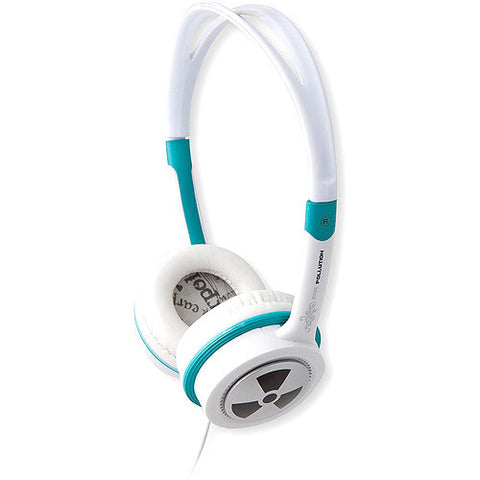 Ifrogz Earphone Earpollution Toxix