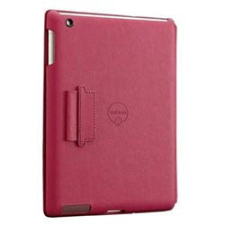 Ozaki Ipad3 Smart Case Pink