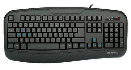 Gigabyte Force K3 Gaming Keyboard | BaRRiL