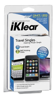 Meridrew Iklear Apple Polish Travel Singles (1 St