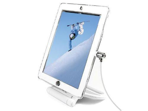 Ipad2/3 Rotating Stand Bundle (Black)