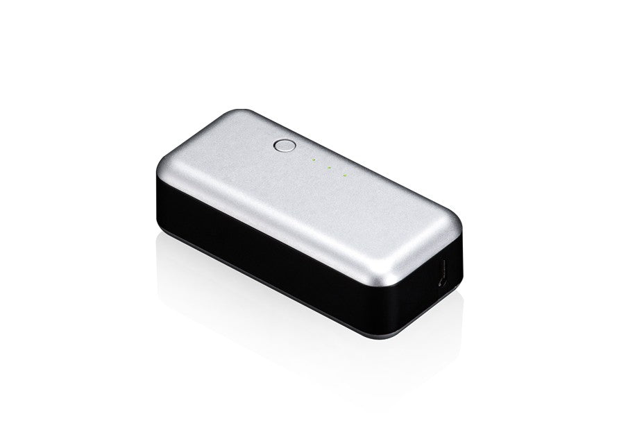 Just-Mobile Gum Ultra Compact 2200 Mah White | BaRRiL