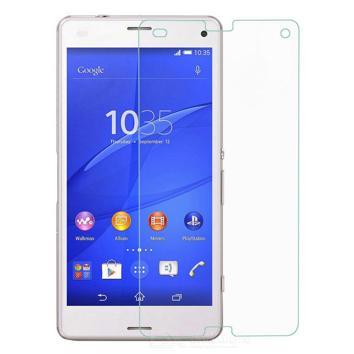 Body Glove Antiglare Screen Guards Xperia Z3 Compact, Accessories, Body Glove, BaRRiL - BaRRiL