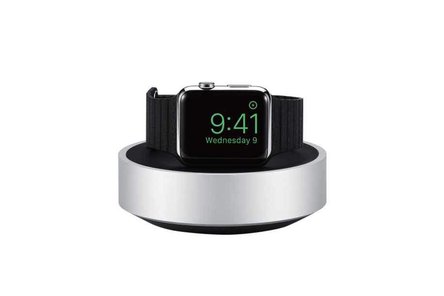Just-Mobile Hover Dock For Apple Watch