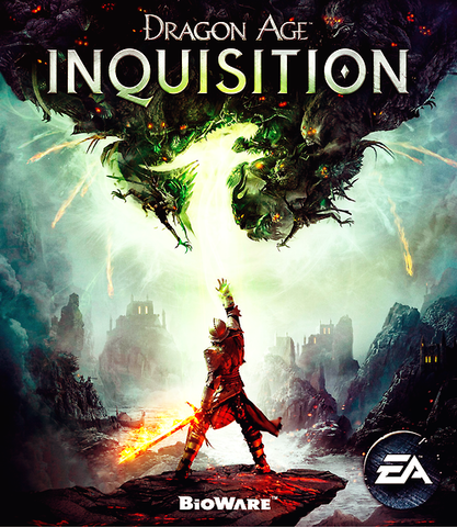 Dragon Age: Inquisition | BaRRiL