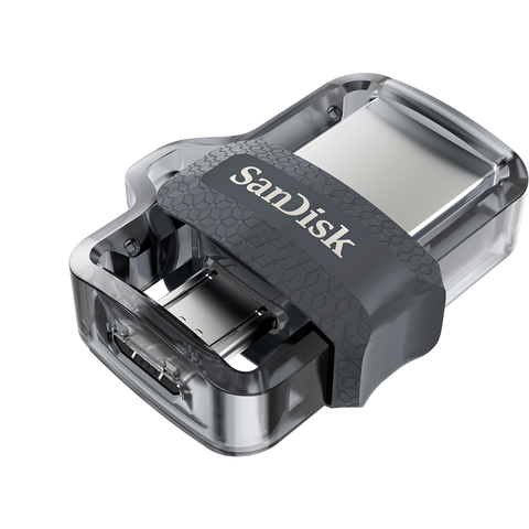 BaRRiL SanDisk ULTRA DUAL DRIVE M3.0