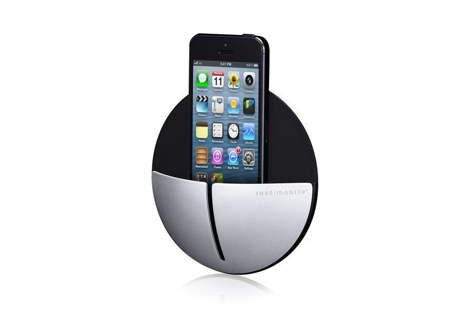 Just-Mobile Alupocket Deluxe Iphone Wall Mount
