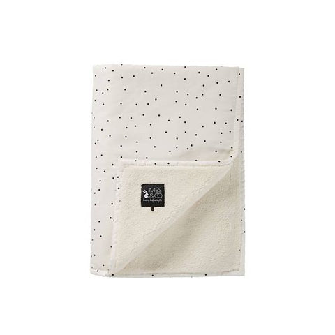Big Blanket Adorable Dot Mies & Co