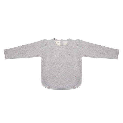 Longsleeve Shirt - Grey - Little Indians