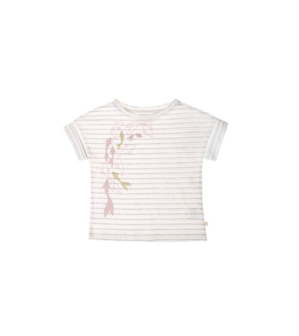 T-shirt - Rose Fish - Les Petites Choses