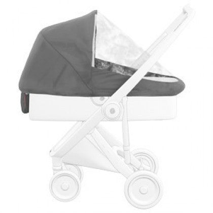Regenhoes Greentom Carrycot Reversible