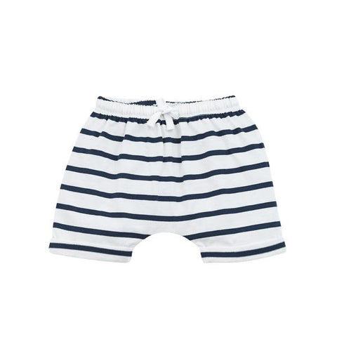 Summer Shorts Navy - Mori