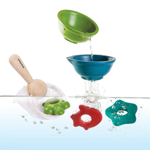 Water Set Plan Toys