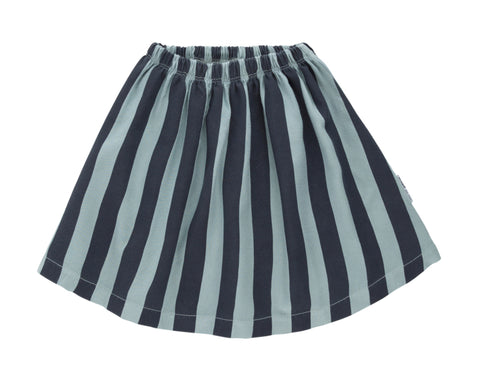 Skirt Rokje Zebra Blues Maed For Mini