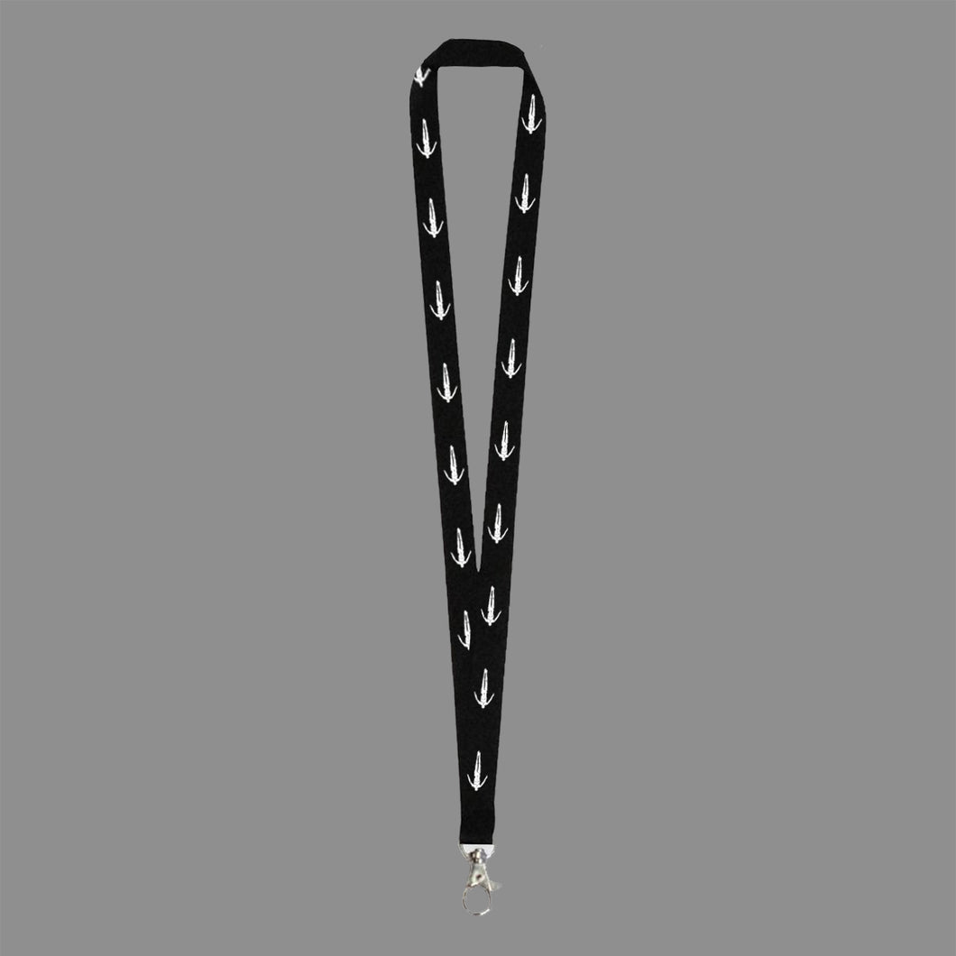 Afterlife Lanyard