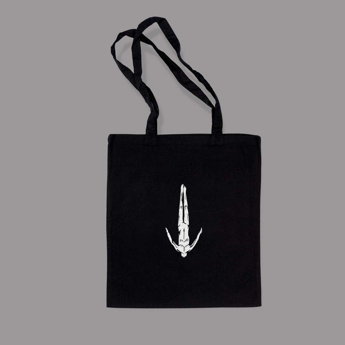 Afterlife Tote Bag