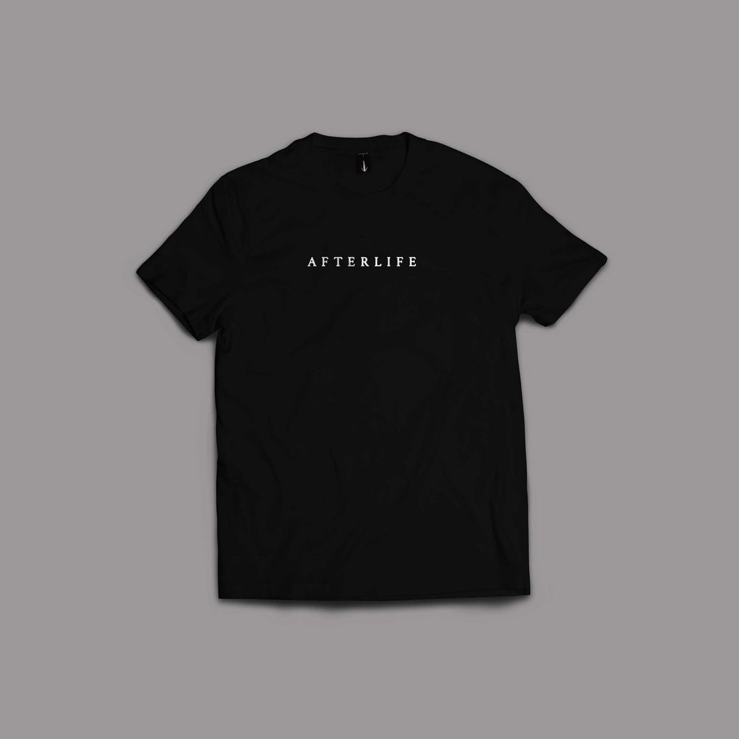 Afterlife T-Shirt Black