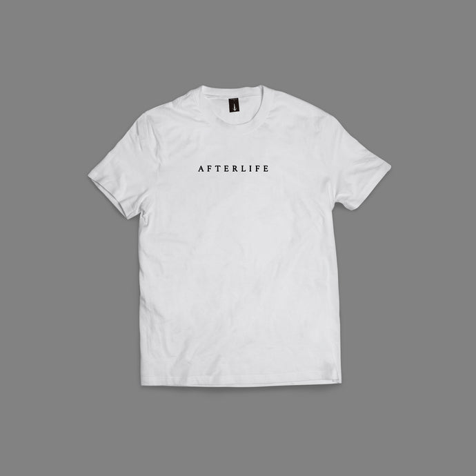 Afterlife T-Shirt White