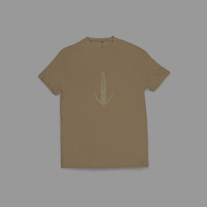 Afterlife T-Shirt Sand