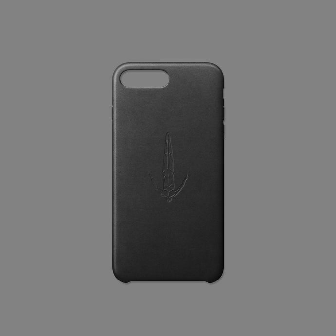 Afterlife iPhone Case - Leather Edition
