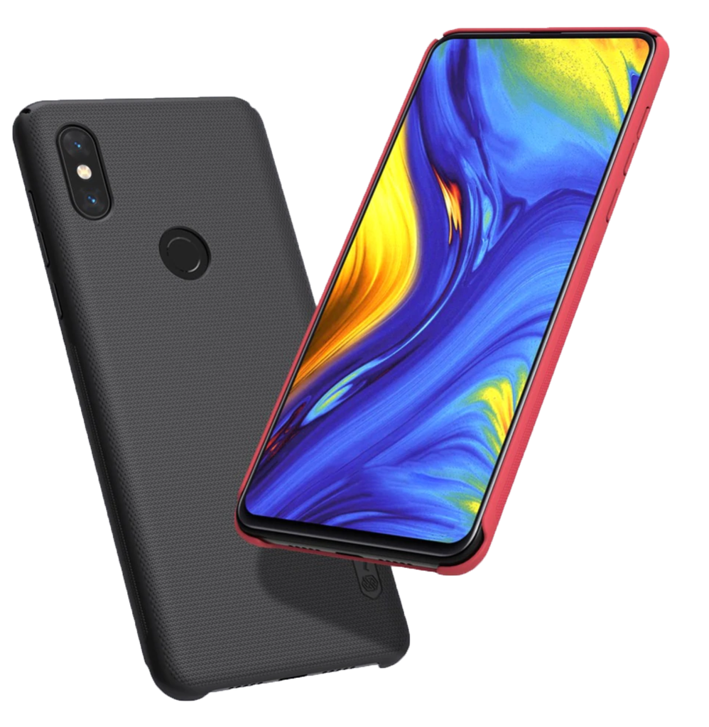 Mi Mix 3 - hulstur