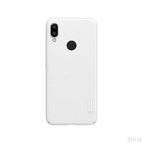 Redmi Note 7 Super Frosted Shield
