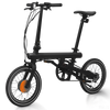 QiCycle Folding Electric Bike