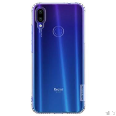 Xiaomi Redmi Note 7 TPU case