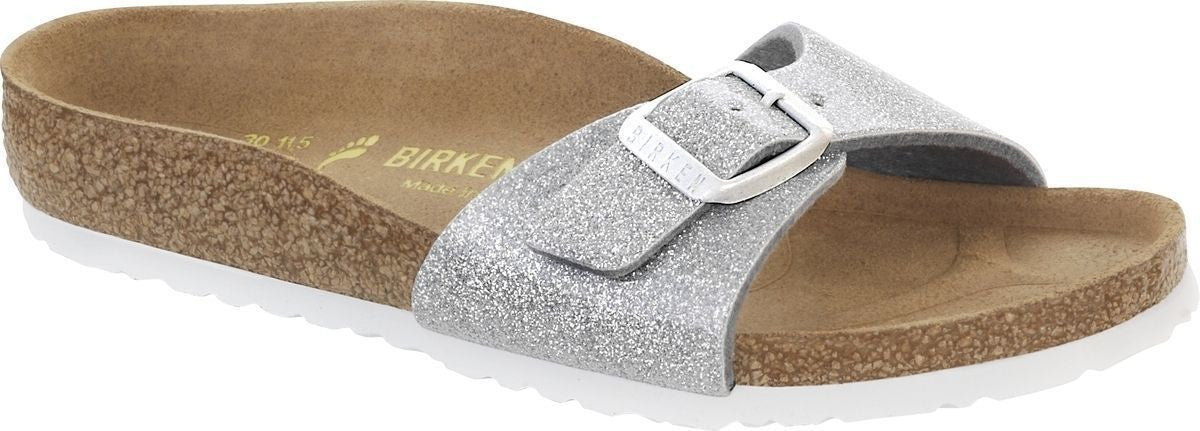 Madrid - Magic Galaxy Silver Birko-Flor Kids