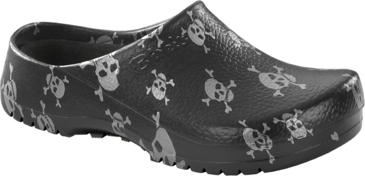 Super-Birki Alpro-foam - Black Skull