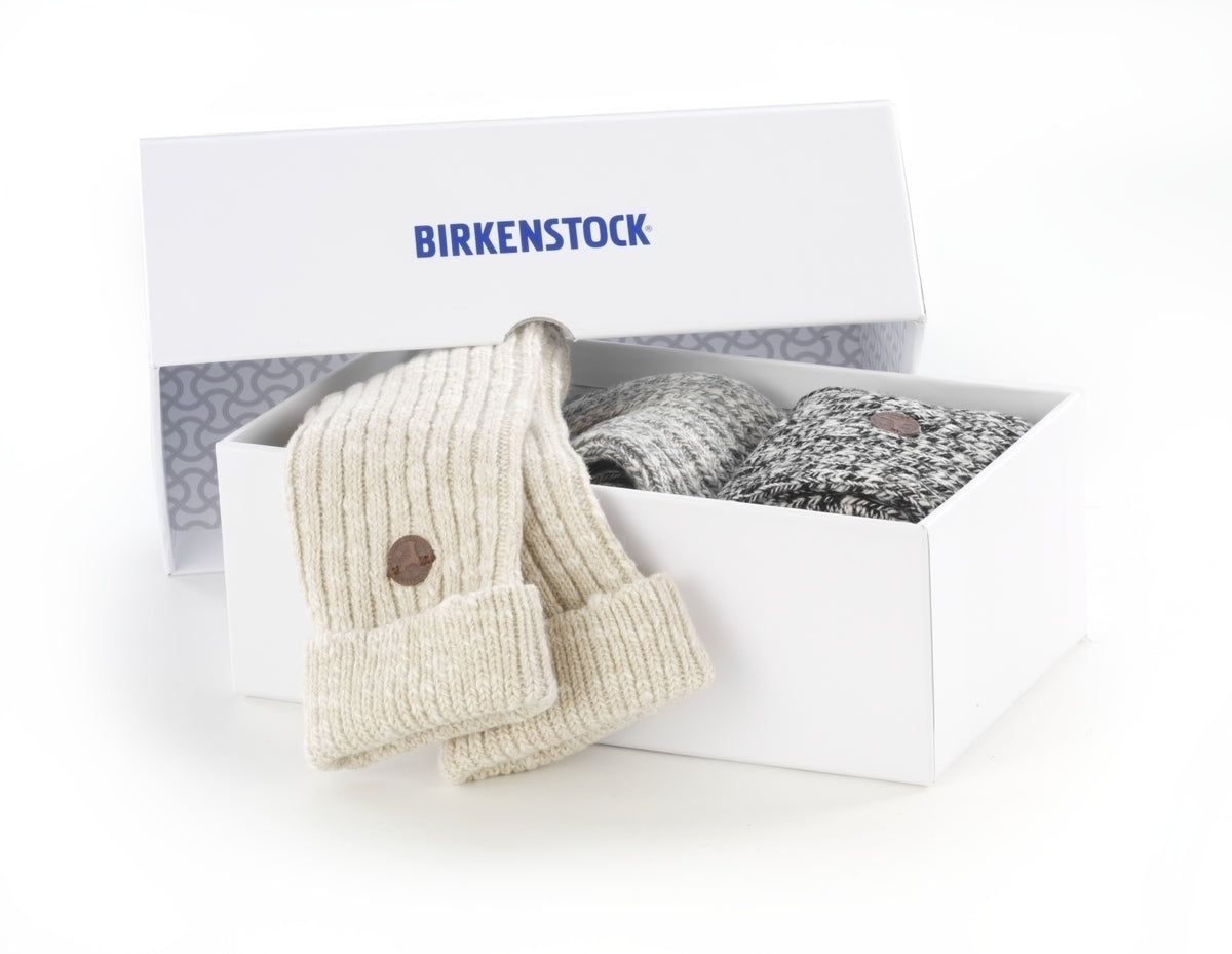 Sock Gift Box - Cotton Lycra Multi