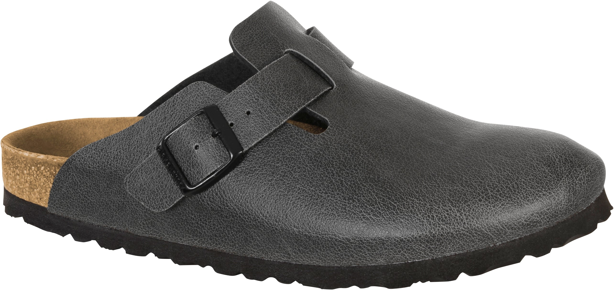 0a6a9be33c2 ... Microfiber — Regular price  149. Birkenstock Clog · Boston Vegan - Pull  Up Anthracite Birko-Flor