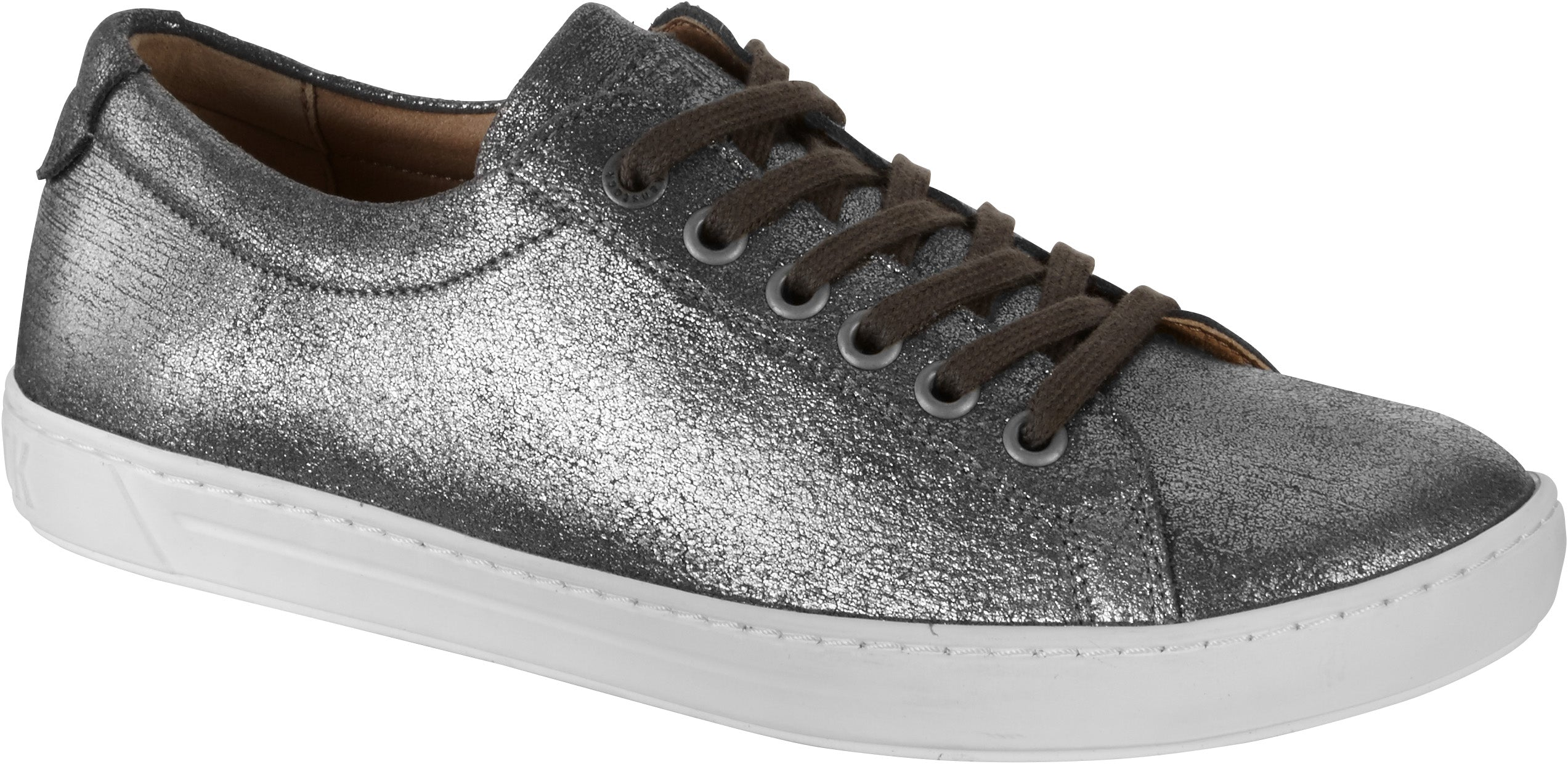 Arran Women - Metallic Silver