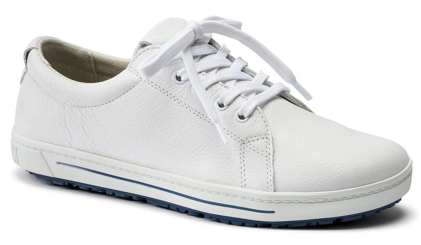 QO 500 - White Leather