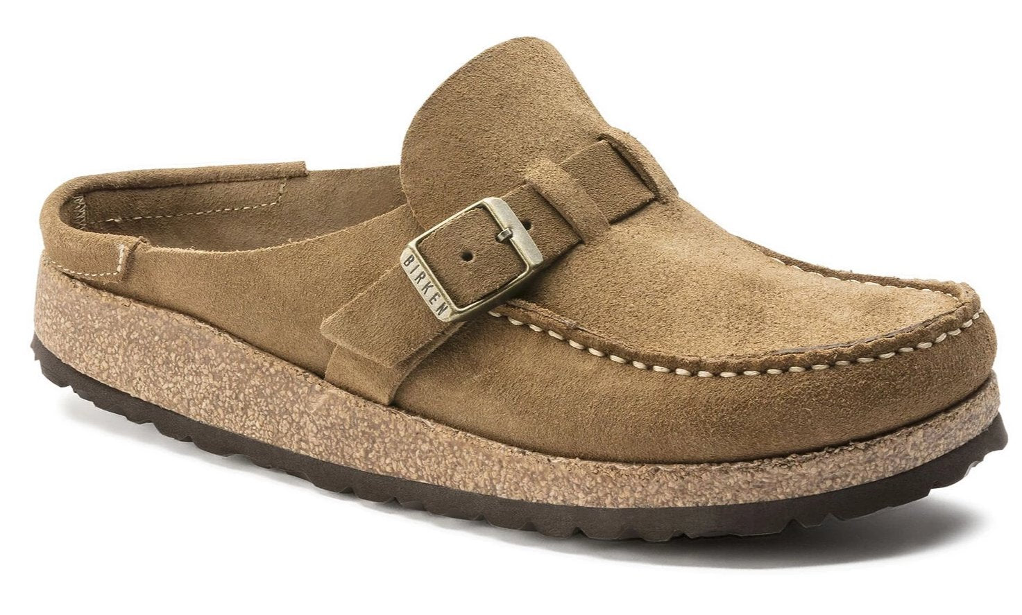 Buckley - Tea Suede