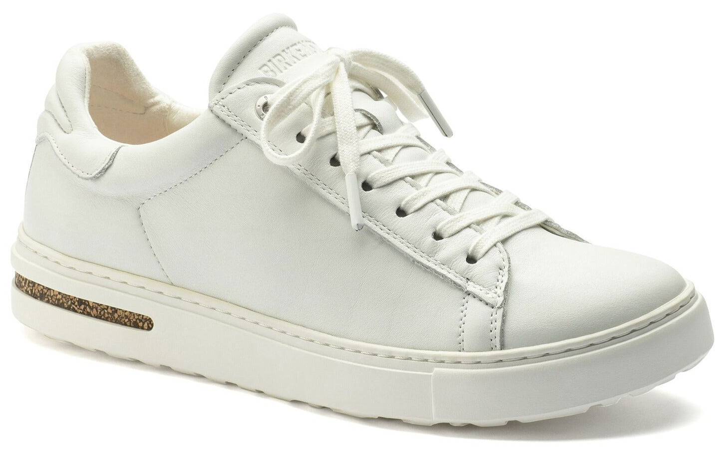 Bend Women - White Leather