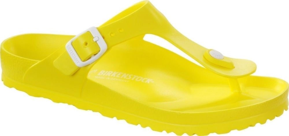 Gizeh EVA Kids - Neon Yellow