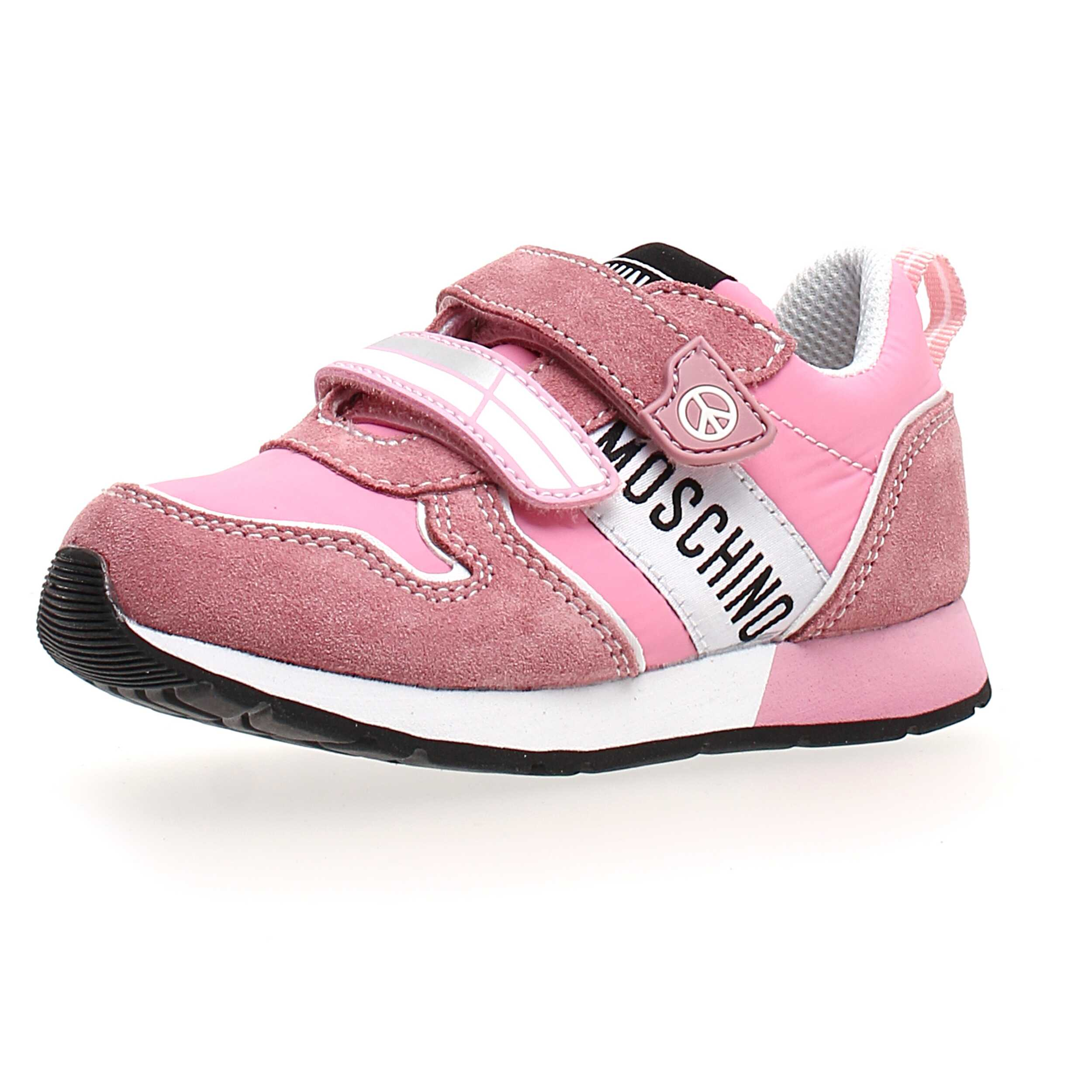 *FINAL SALE* Moschino 26325 - Rosa
