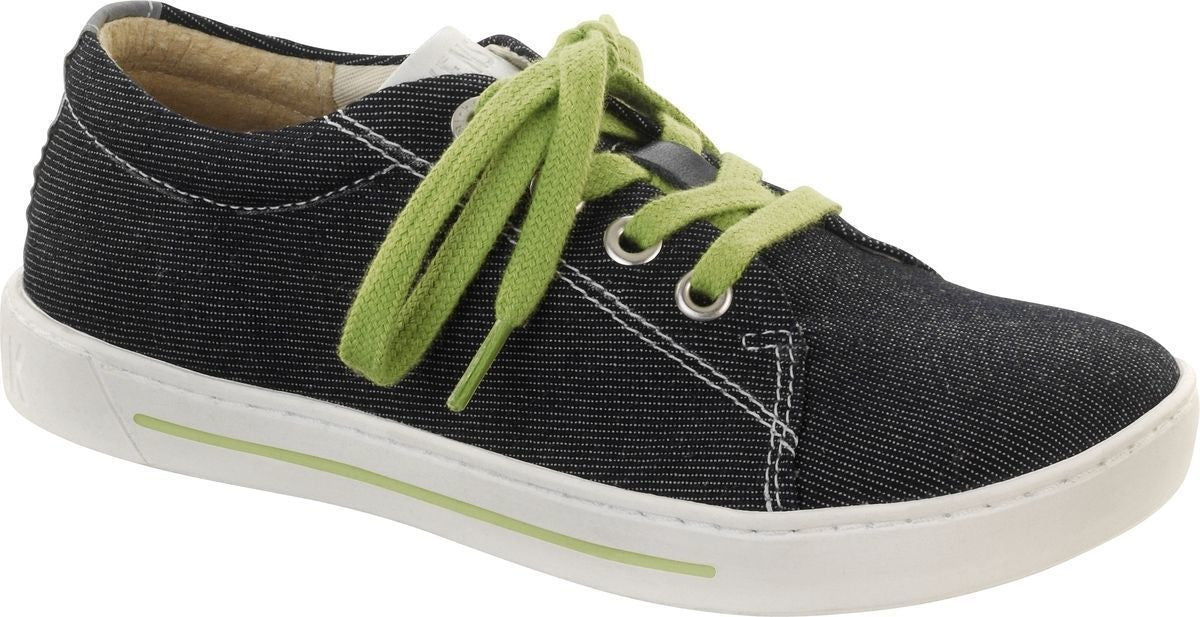 Arran Kids - Dark Blue Textile