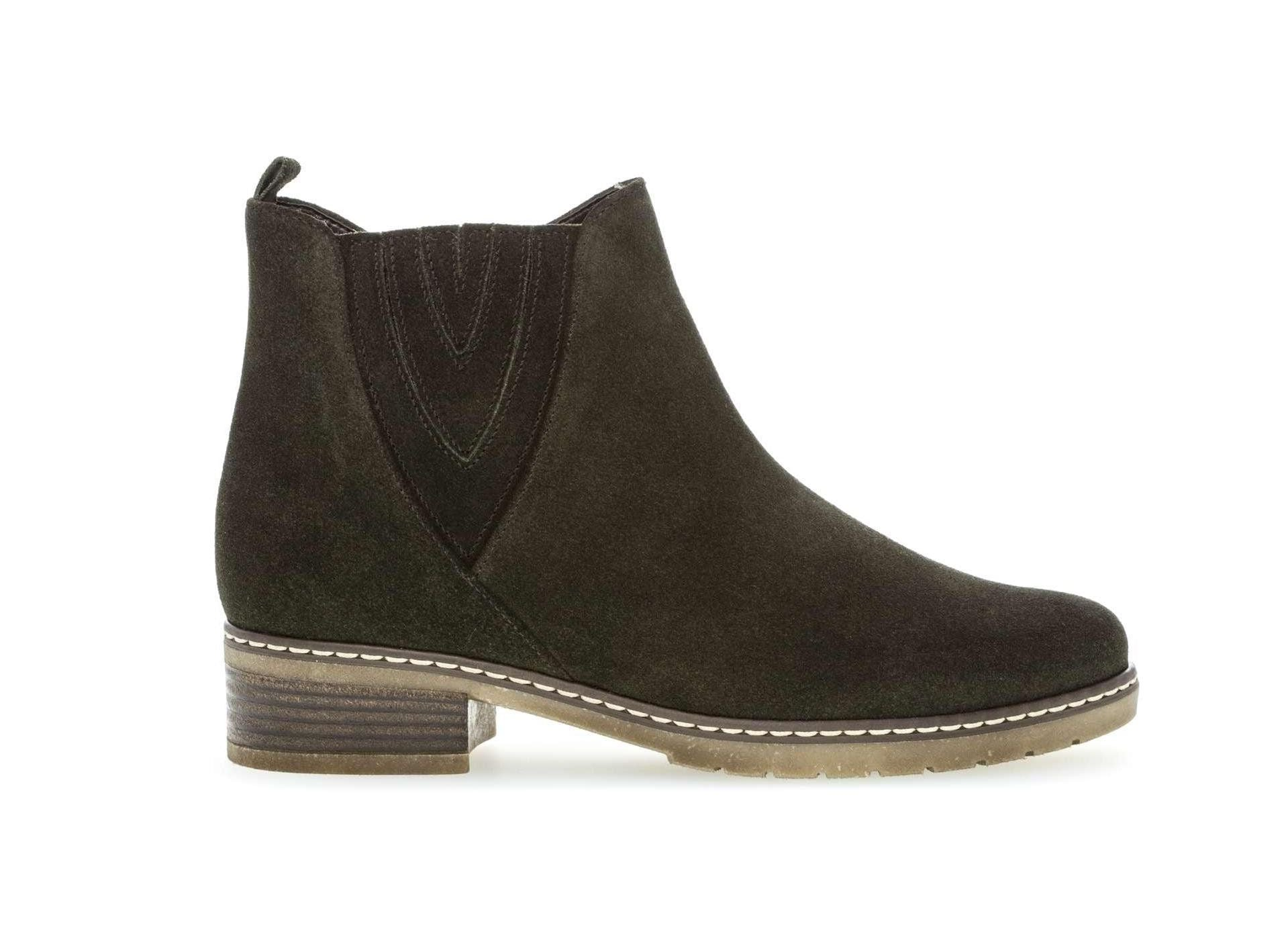 92726.34 - Ankle Boots Green
