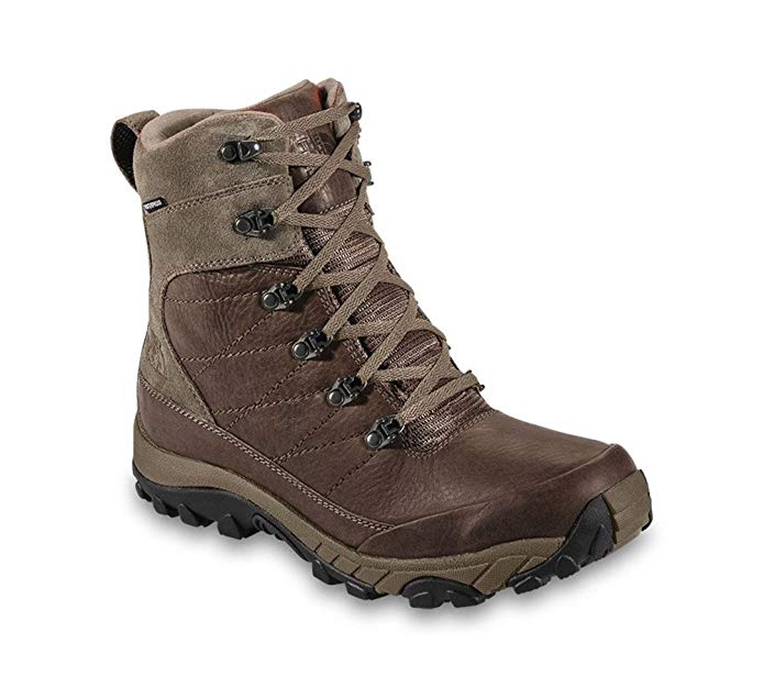 Men's Chilkat EVO - Demitasse Brown / Shroom Brown