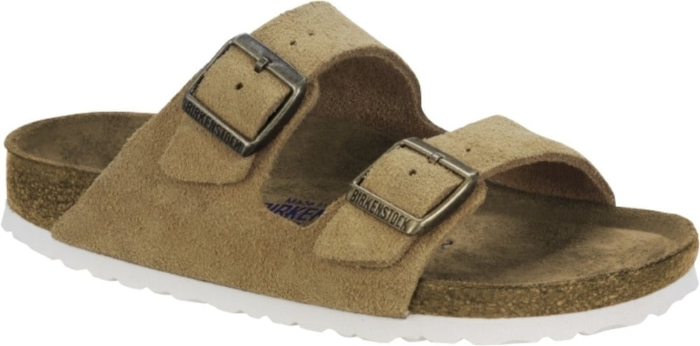 Arizona Soft - Sand Suede