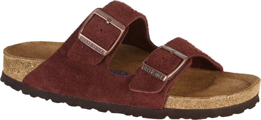 Arizona Soft - Port Suede