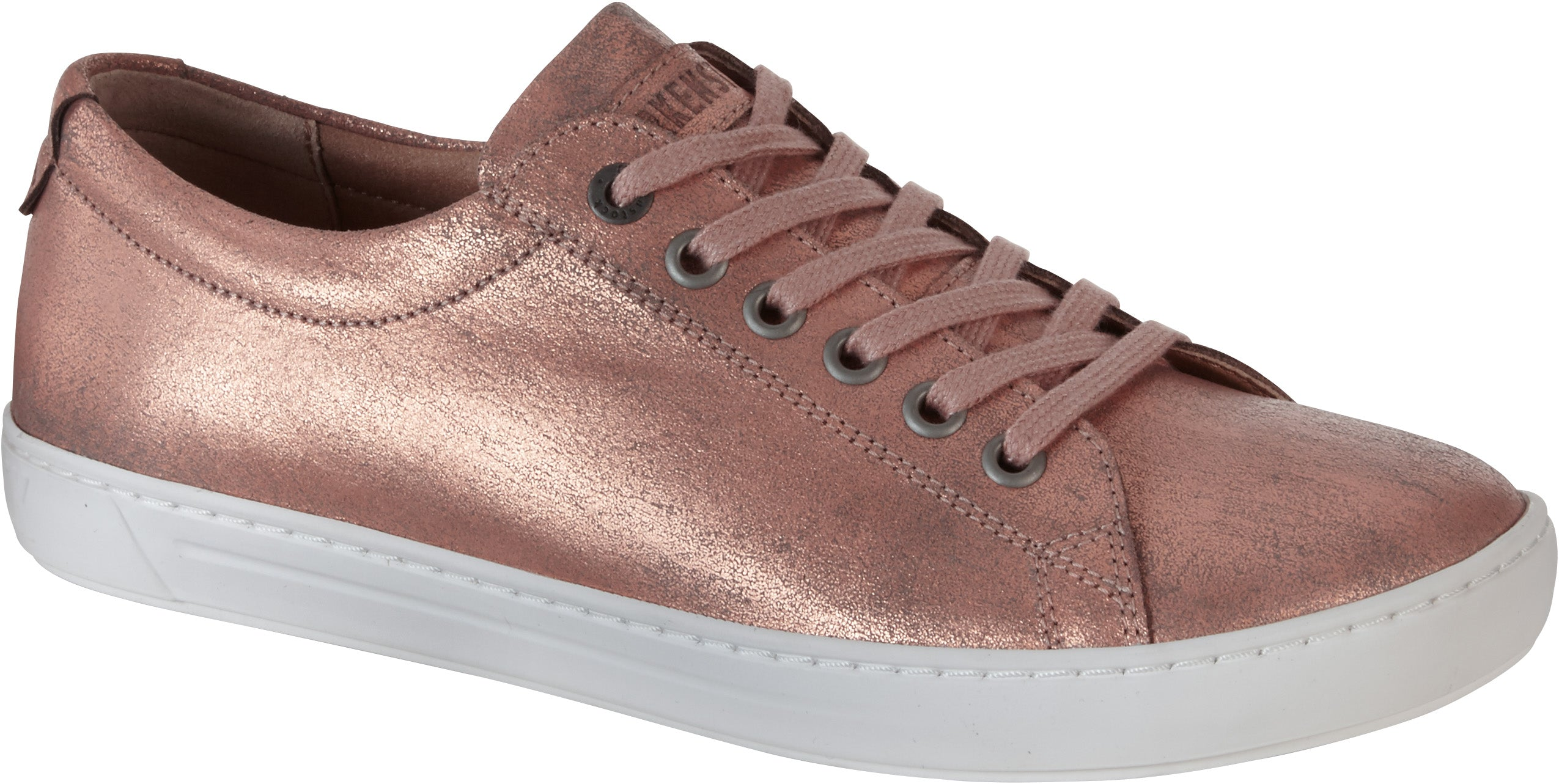 Arran Women - Metallic Rose