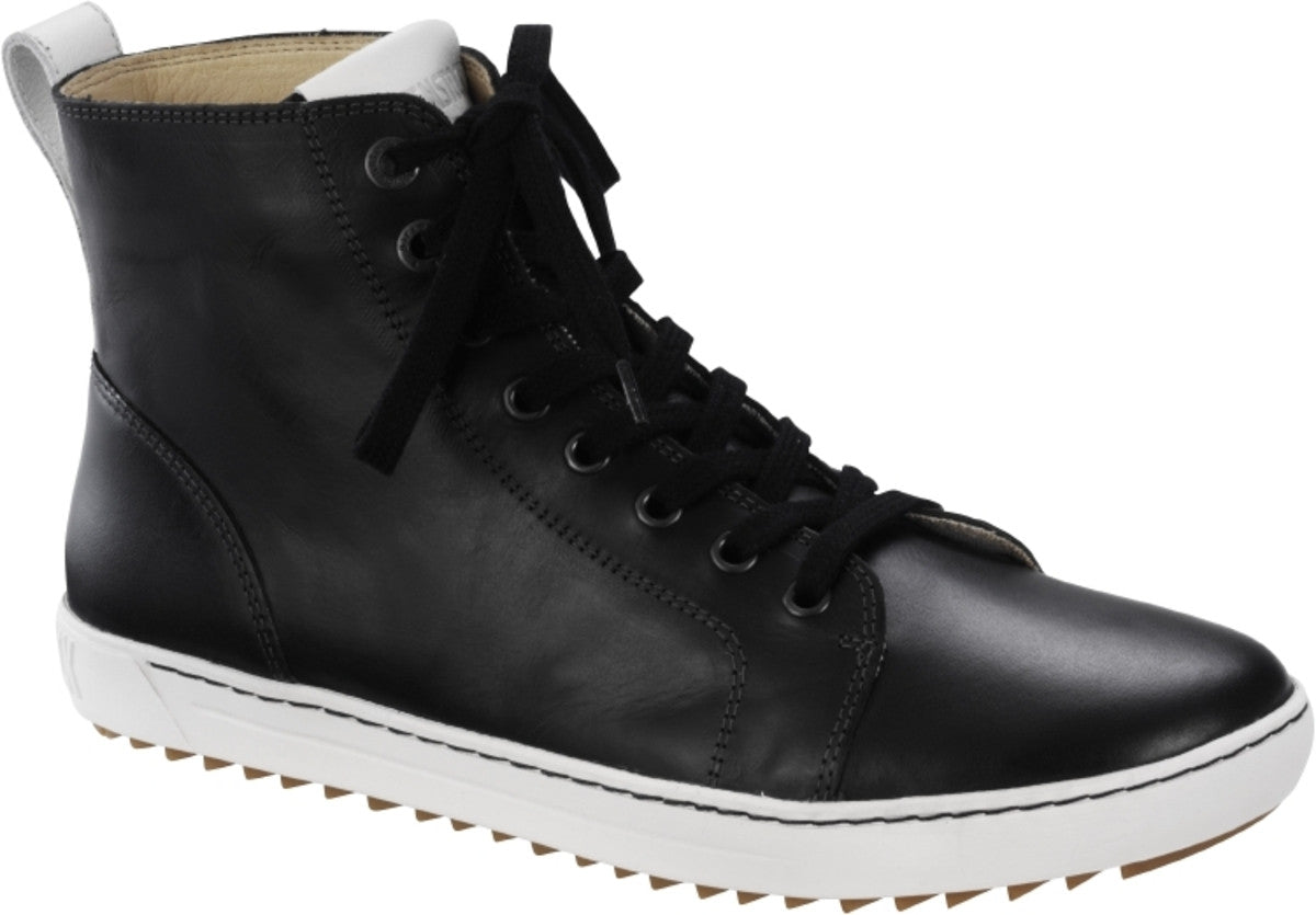 Bartlett Women - Black Leather