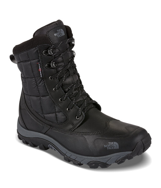 Men's Thermoball Utility - Black